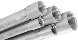Fabrica de eletrodutos galvanizados