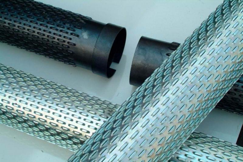 Filtro nold galvanizado